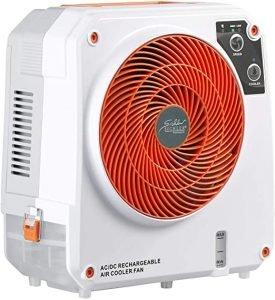 Akku Klimaanlagen