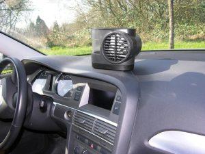 Auto-Klimaanlagen 12v/24v