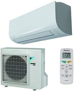 DAIKIN mobile Klimageräte