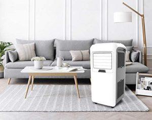 Home Deluxe mobile Klimaanlagen