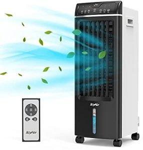 Klimaanlagen mit Luftreiniger