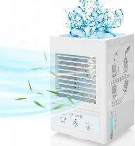 Klimaanlagen ohne Abluftschlauch