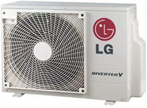 LG mobile Klimaanlagen