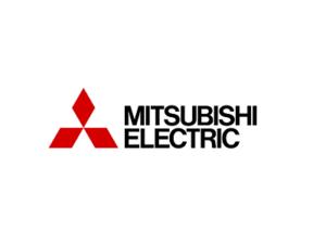 Mitsubishi mobile Klimaanlagen