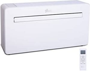 Monoblock-Klimageräte