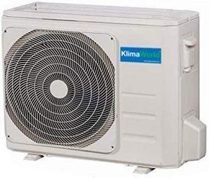 Multisplit Klimaanlagen