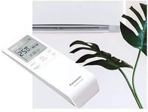 Panasonic mobile Klimaanlagen